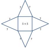 Eureka Math Grade 6 Module 5 Lesson 16 Exploratory Challenge Answer Key 8
