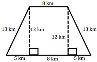 Eureka Math Grade 6 Module 5 Lesson 19 Area of shapes Answer Key 11