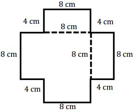Eureka Math Grade 6 Module 5 Lesson 19 Area of shapes Answer Key 13