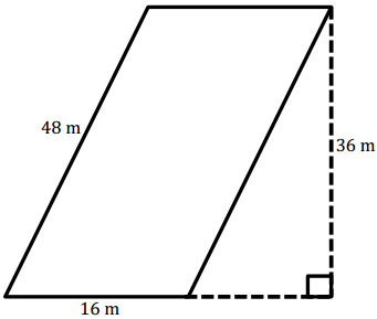 Eureka Math Grade 6 Module 5 Lesson 19 Area of shapes Answer Key 14