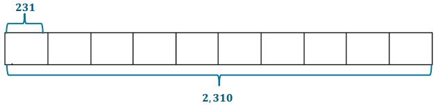 Eureka Math Grade 6 Module 5 Lesson 19a Mathematical Modeling Exercise Answer Key 4