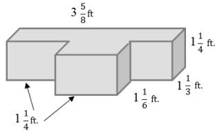 Eureka Math Grade 6 Module 5 Lesson 19a Problem Set Answer Key 24