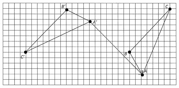 Eureka Math Grade 8 Module 2 End of Module Assessment Task Answer Key 1