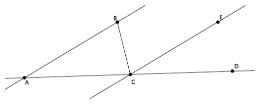 Eureka Math Grade 8 Module 2 Lesson 13 Exit Ticket Answer Key 13