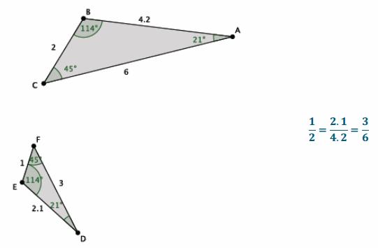 Eureka Math Grade 8 Module 3 Lesson 10 Exercise Answer Key 1