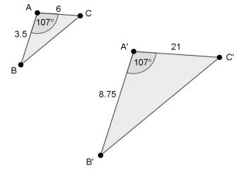 Eureka Math Grade 8 Module 3 Lesson 11 Exit Ticket Answer Key 4