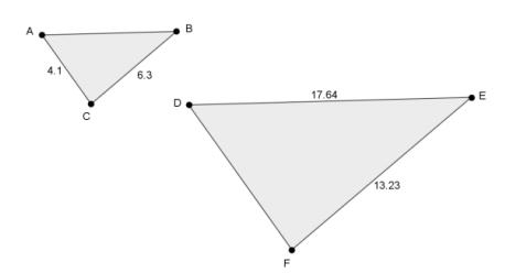 Eureka Math Grade 8 Module 3 Lesson 11 Exit Ticket Answer Key 5