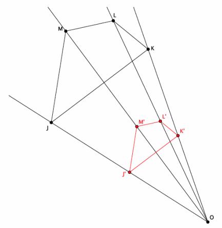 Eureka Math Grade 8 Module 3 Lesson 2 Problem Set Answer Key 22.1