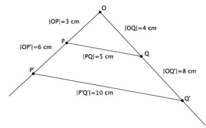 Eureka Math Grade 8 Module 3 Lesson 5 Exercise Answer Key 1