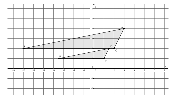 Eureka Math Grade 8 Module 3 Lesson 6 Exit Ticket Answer Key 611