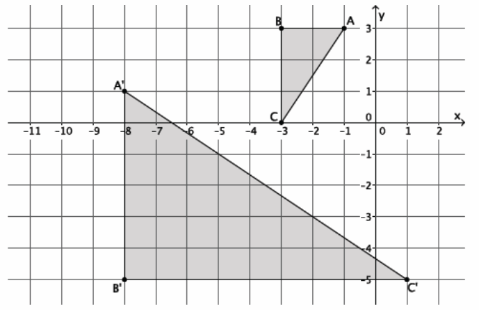 Eureka Math Grade 8 Module 3 Lesson 8 Exercise Answer Key 12
