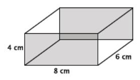 Eureka Math Grade 8 Module 7 Lesson 12 Area and Volume I Answer Key 4