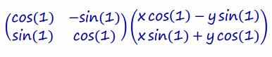 Eureka Math Precalculus Module 1 End of Module Assessment Answer Key 21
