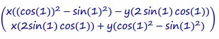 Eureka Math Precalculus Module 1 End of Module Assessment Answer Key 24