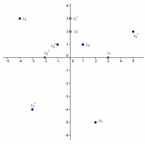 Eureka Math Precalculus Module 1 Lesson 10 Exercise Answer Key 10