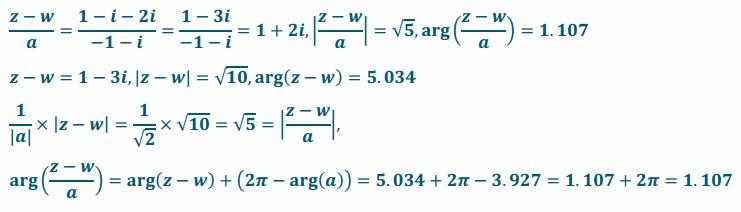 Eureka Math Precalculus Module 1 Lesson 17 Problem Set Answer Key 65