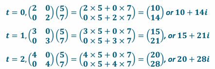 Eureka Math Precalculus Module 1 Lesson 22 Exercise Answer Key 23