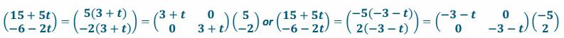Eureka Math Precalculus Module 1 Lesson 22 Exercise Answer Key 27
