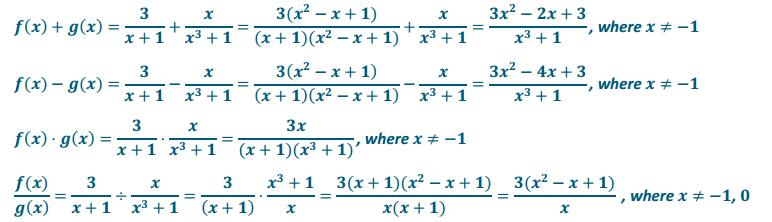 Eureka Math Precalculus Module 3 Lesson 11 Problem Set Answer Key 2