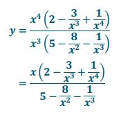 Eureka Math Precalculus Module 3 Lesson 13 Problem Set Answer Key 9