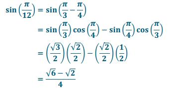 Eureka Math Precalculus Module 4 Lesson 3 Exit Ticket Answer Key 1