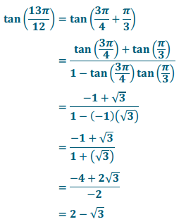 Eureka Math Precalculus Module 4 Lesson 3 Exit Ticket Answer Key 2