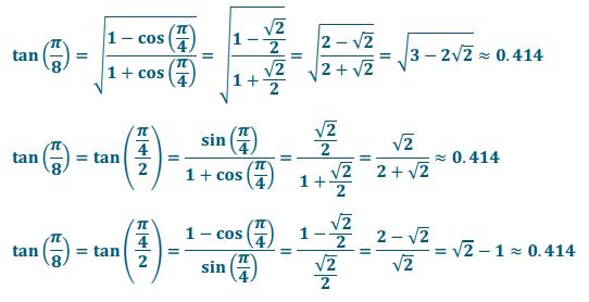 Eureka Math Precalculus Module 4 Lesson 4 Problem Set Answer Key 6