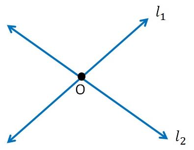 intersecting lines example2