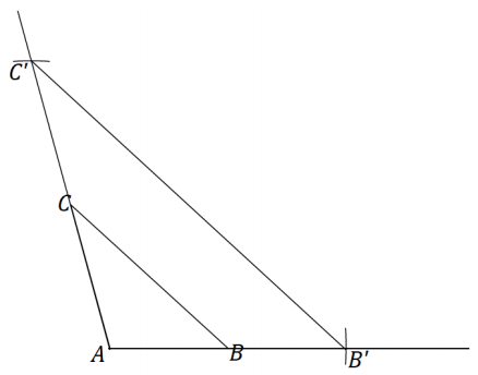 Eureka Math Geometry Module 2 Lesson 1 Example Answer Key 6