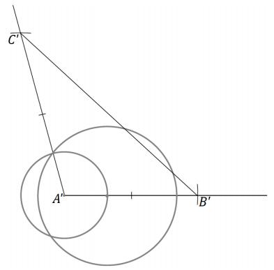 Eureka Math Geometry Module 2 Lesson 1 Example Answer Key 7