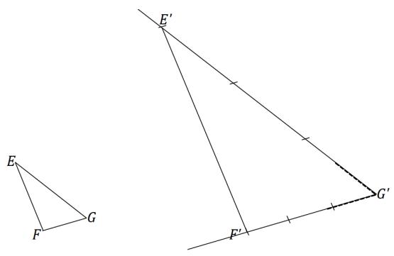 6Eureka Math Geometry Module 2 Lesson 1 Exercise Answer Key 13Eureka Math Geometry Module 2 Lesson 1 Problem Set Answer Key 13
