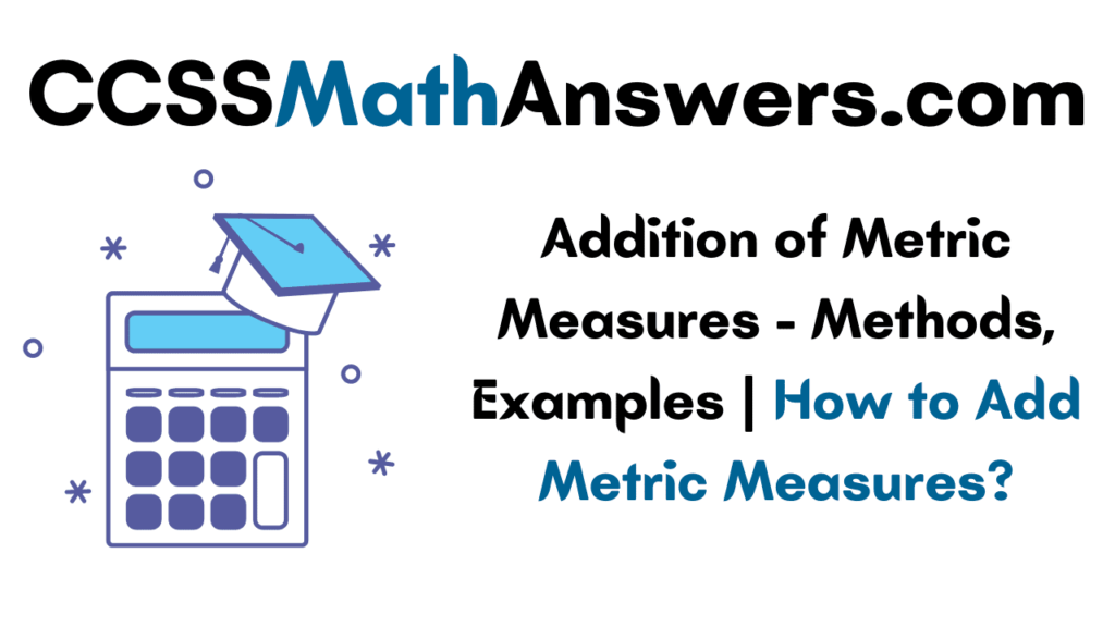 Addition of Metric Measures