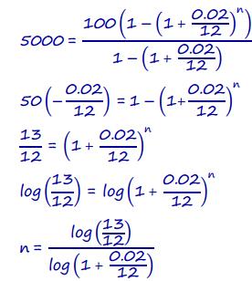 Eureka Math Algebra 2 Module 3 End of Module Assessment Answer Key 13