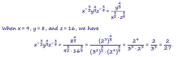 Eureka Math Algebra 2 Module 3 Mid Module Assessment Answer Key 10