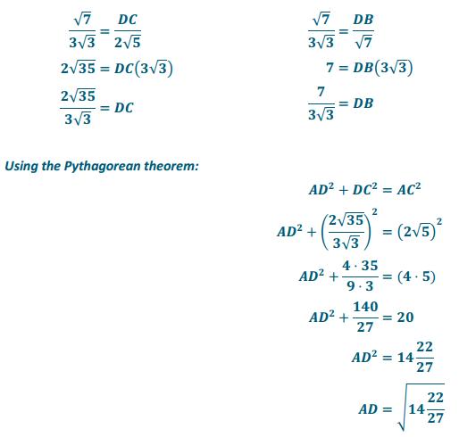 Eureka Math Geometry 2 Module 2 Lesson 21 Problem Set Answer Key 21