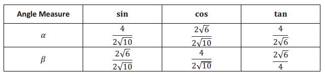 Eureka Math Geometry 2 Module 2 Lesson 26 Problem Set Answer Key 19