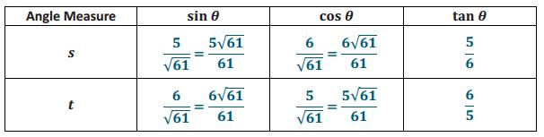 Eureka Math Geometry 2 Module 2 Lesson 26 Problem Set Answer Key 41