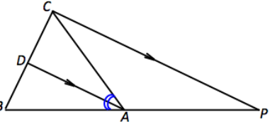 Eureka Math Geometry Module 1 End of Module Assessment Answer Key 2