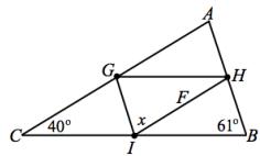 Eureka Math Geometry Module 1 Lesson 29 Exercise Answer Key 6