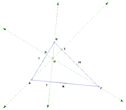 Eureka Math Geometry Module 1 Lesson 31 Exploratory Challenge Answer Key 3