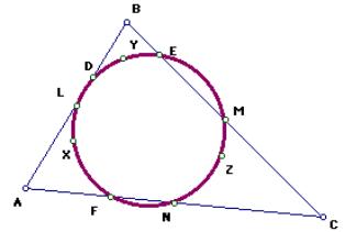 Eureka Math Geometry Module 1 Lesson 31 Exploratory Challenge Answer Key 5