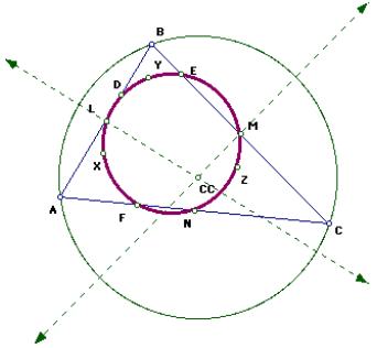 Eureka Math Geometry Module 1 Lesson 32 Exploratory Challenge Answer Key 2