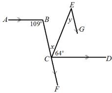 Eureka Math Geometry Module 1 Lesson 33 Problem Set Answer Key 7
