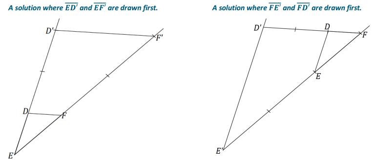 Eureka Math Geometry Module 2 Lesson 1 Exercise Answer Key 2