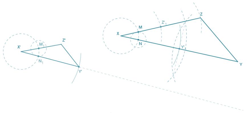 Eureka Math Geometry Module 2 Lesson 1 Problem Set Answer Key 27