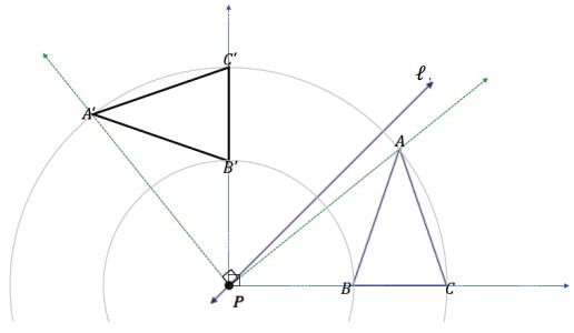 Eureka Math Geometry Module 2 Lesson 13 Example Answer Key 2