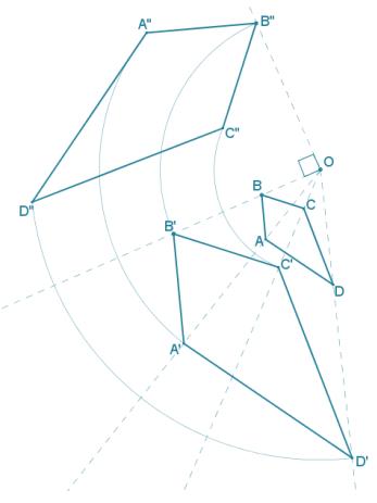 Eureka Math Geometry Module 2 Lesson 13 Problem Set Answer Key 15