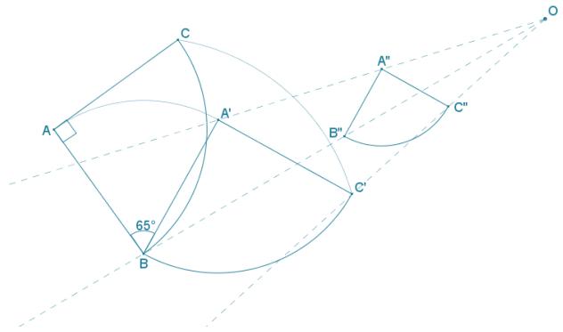 Eureka Math Geometry Module 2 Lesson 13 Problem Set Answer Key 21