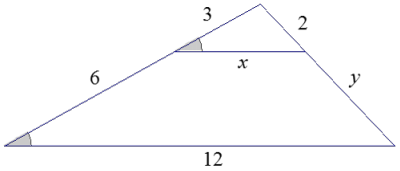 Eureka Math Geometry Module 2 Lesson 15 Example Answer Key 5