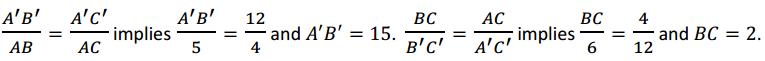 Eureka Math Geometry Module 2 Lesson 16 Example Answer Key 2